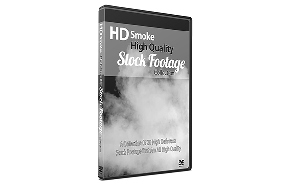 HD Smoke High Quality Stock Footage Collection