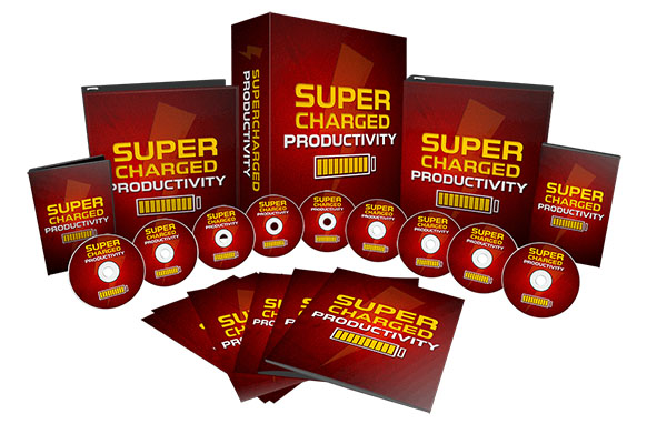 Supercharged Productivity Upgrade Package