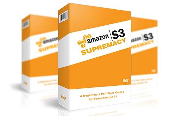 Amazon S3 Supremacy