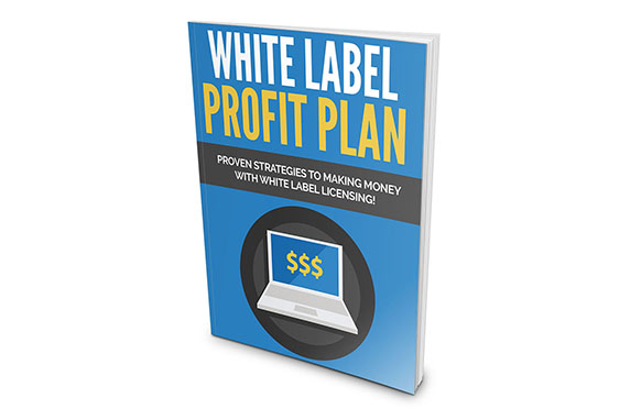 White Label Profit Plan