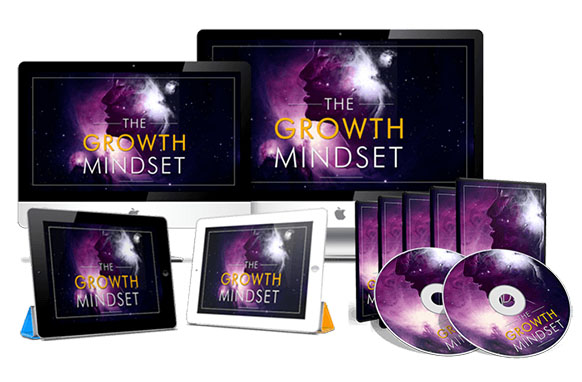The Growth Mindset Upgrade Package