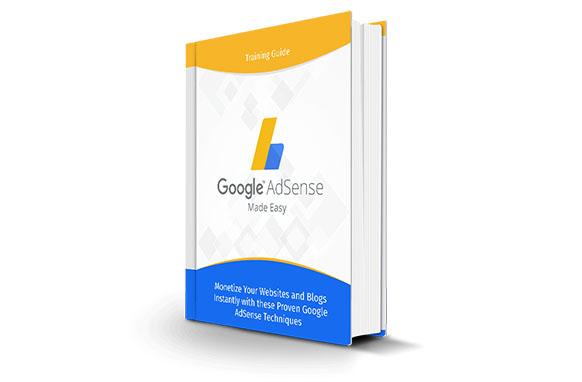 Google AdSense Made Easy