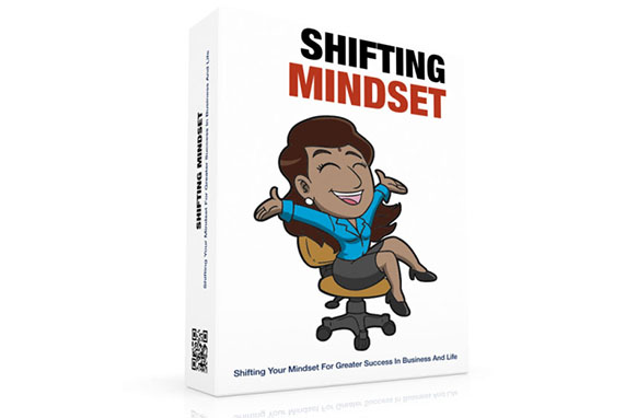 Shifting Mindset