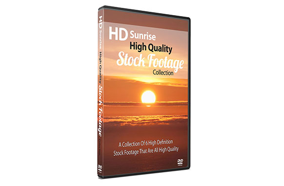 HD Sunrise High Quality Stock Footage Collection