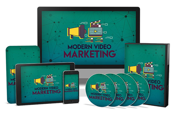 Modern Video Marketing Upgrade Package