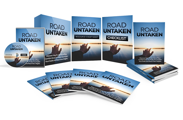 Road Untaken Upgrade Package