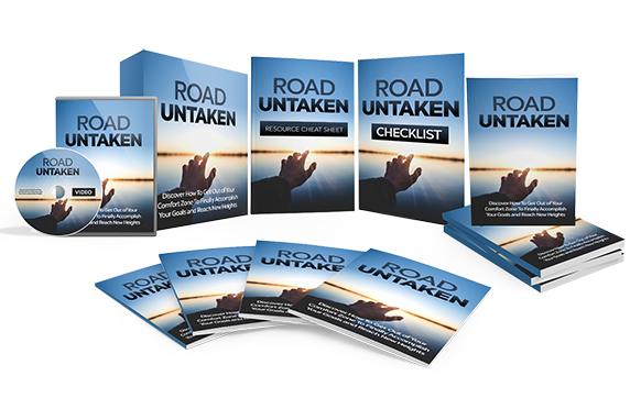 Road Untaken Upgrade Package