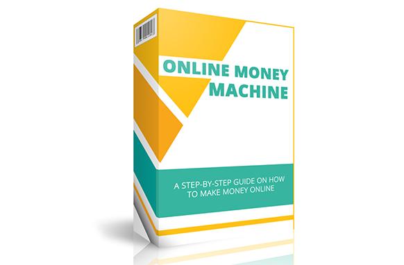 Online Money Machine