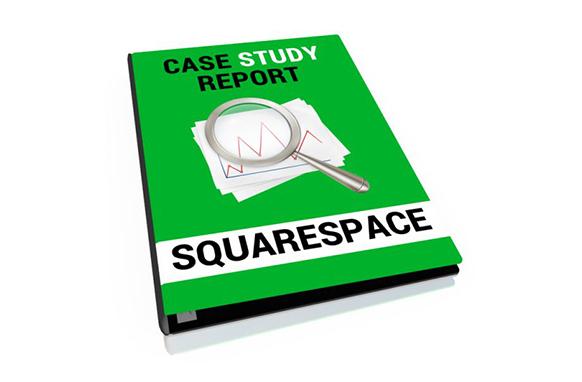Squarespace Case Study