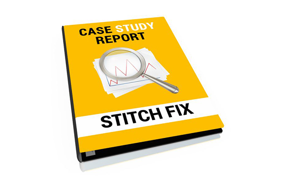 Stitch Fix Case Study