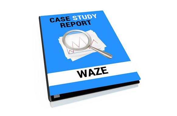 Waze Case Study