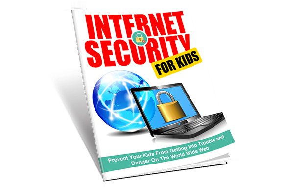 Internet Security For Kids