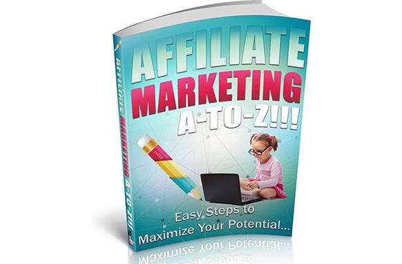 Affiliate Marketing A To Z