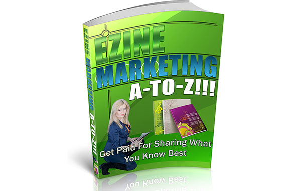 EZine Marketing A To Z