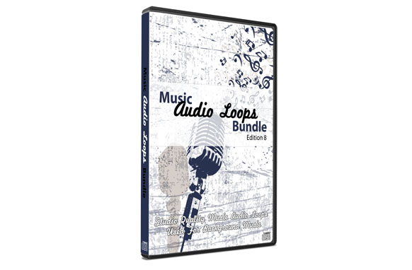 Music Audio Loops Edition 8