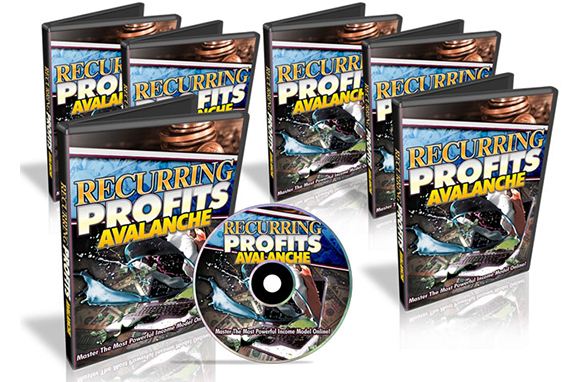 Recurring Profits Avalanche