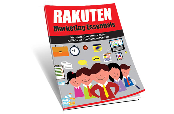 Rakuten Marketing Essentials