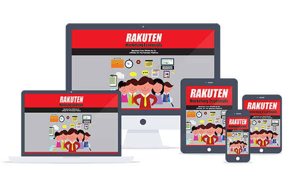 Rakuten Marketing Essentials Upgrade Package