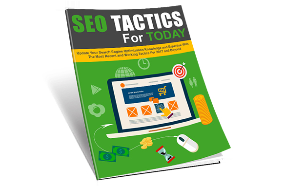 SEO Tactics For Today