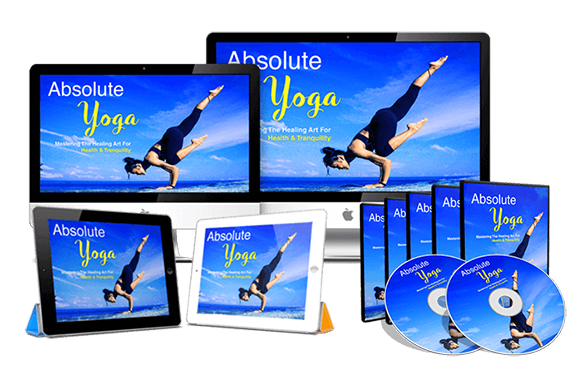 Absolute Yoga Upgrade Package