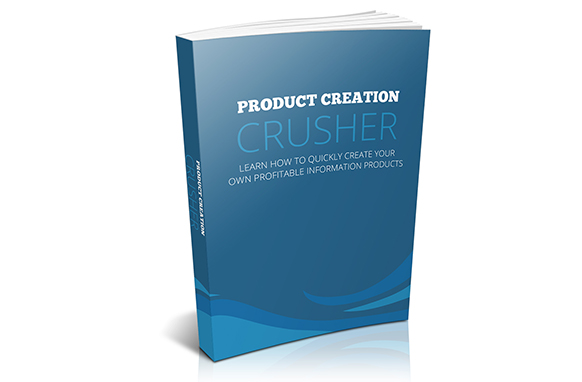 Product Creation Crusher