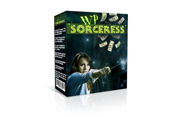 WP Sorceress
