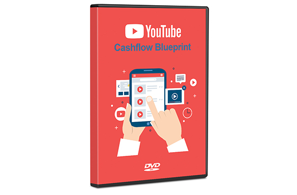 YouTube Cashflow Blueprint