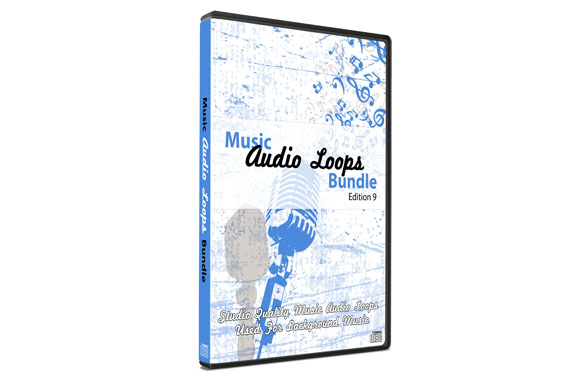 Music Audio Loops Edition 9