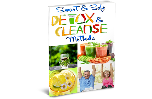 Smart and Safe Detox Cleanse Methods