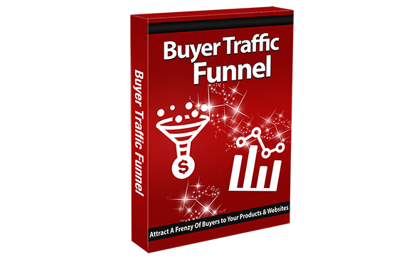 Buyers Traffic Funnel