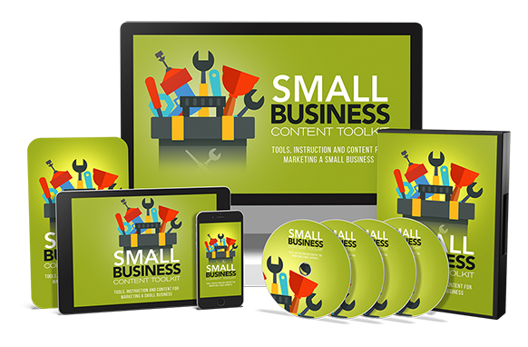 Small Business Content Toolkit