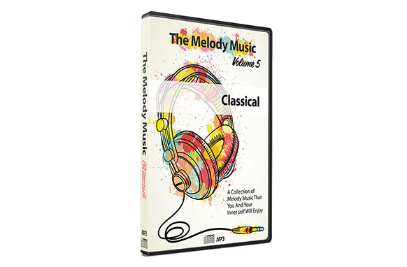 The Melody Music Volume 5 – Classical
