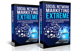 Social Network Marketing Extreme