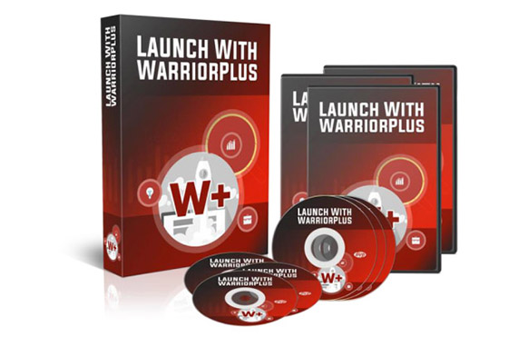 Launch With WarriorPlus