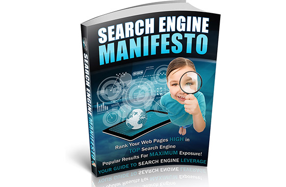 Search Engine Manifesto