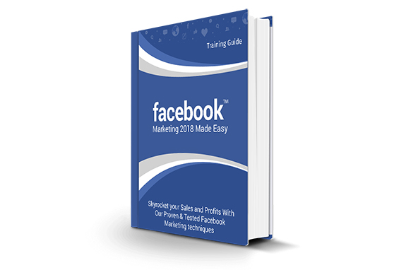 Facebook Marketing 2018 Made Easy