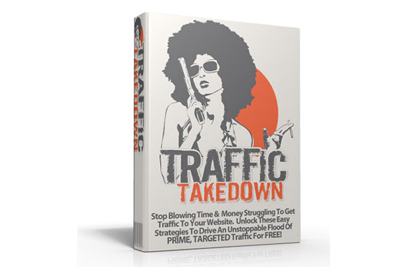 Traffic Take Down