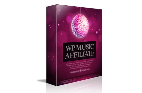 WP Music Affiliate