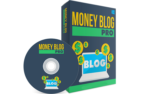Money Blog PRO WordPress Plugin