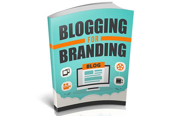 Blogging For Branding