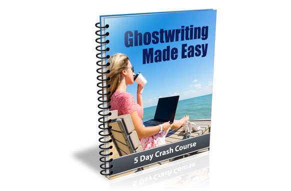 Ghostwriting Made Easy