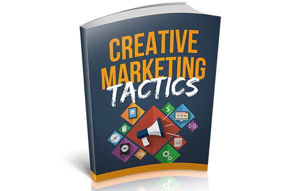 Creative Marketing Tactics