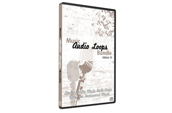 Music Audio Loops Edition 10