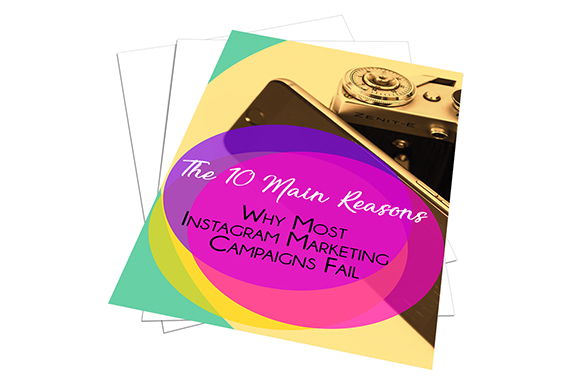The 10 Main Reasons Why Most Instagram Marketing Campaigns Fail