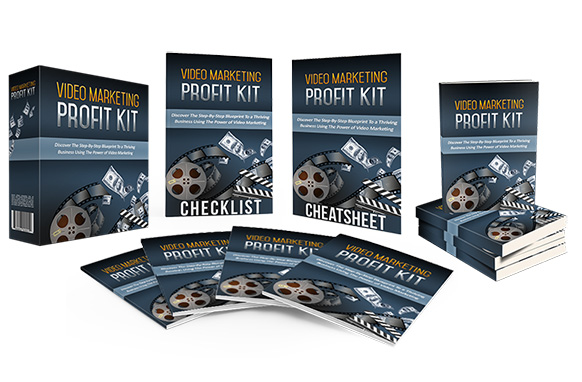 Video Marketing Profit Kit Upgrade Package