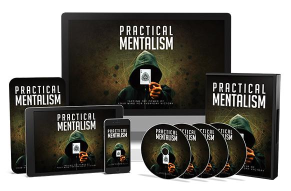 Practical Mentalism Upgrade Package