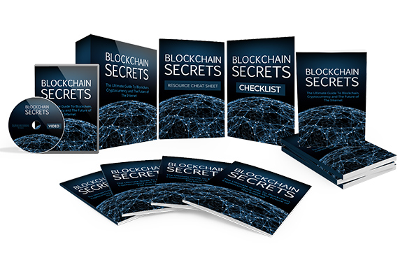 Blockchain Secrets Upgrade Package
