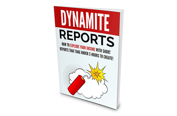 Dynamite Reports