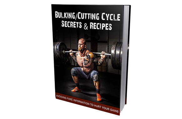 Bulking Cutting Cycle Secrets