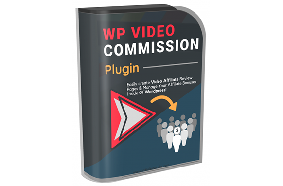 WP Video Commission Plugin